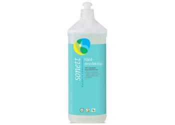 Sonett Desinfektionsmiddel hånd Refill