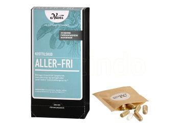Nani Aller-Fri helsepakke