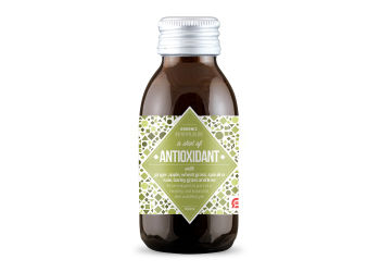 Naturlig HUMAN Antioxidant Shot