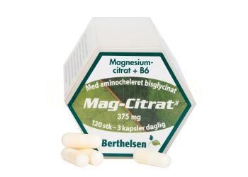 Berthelsen Mag-Citrat