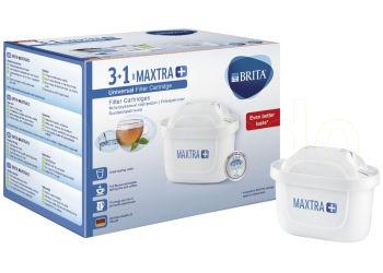 Brita Filter Maxtra+ 3+1 Pack