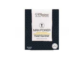Mezina Man Power