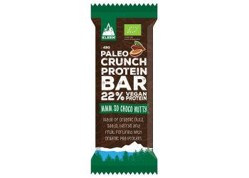 Paleo Crunch Proteinbar Choco Nutty Ø Paleo Chrunch