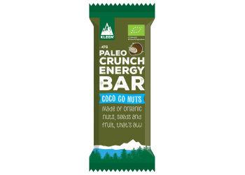 Paleo Crunch Proteinbar Coco Go Ø Paleo Chrunch