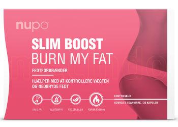 Nupo Slim Boost Burn My Fat