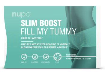 Nupo  Slim Boost Fill My Tummy