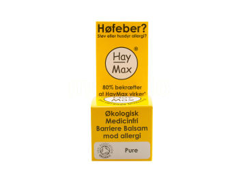 HayMax Barriere Balsam Pure