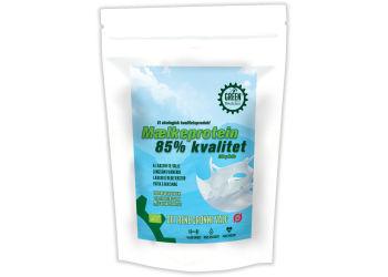 Green Machine Mælkeprotein 85% Ø