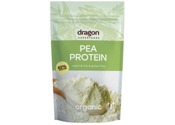 Dragon Superfoods Ærteproteinpulver Ø