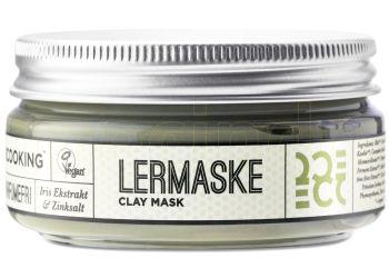 Ecooking Lermaske parfumefri