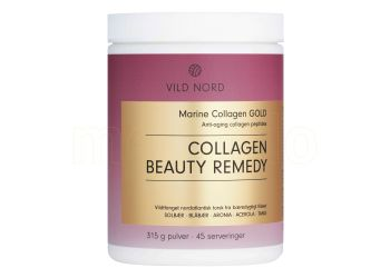 VILD NORD Marine Collagen Beauty Remedy