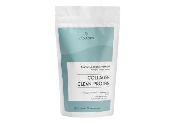 VILD NORD Marine Collagen Clean Protein