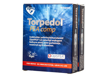 Biosym Torpedol PEA Comp