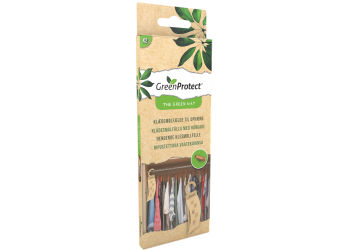 A Green Way Green Protect Klædemølfælde Til Ophæng