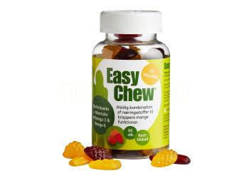 EasyChew Easychew Multivitamin + Mineraler