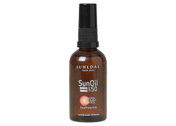 Juhldal SunOil SPF50 FaceProtection