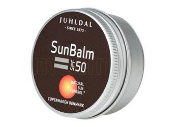 Juhldal SunBalm SPF50