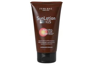 Juhldal SunLotion SPF 15