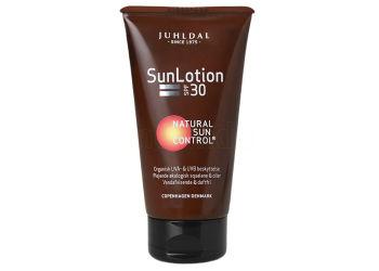 Juhldal SunLotion SPF 30