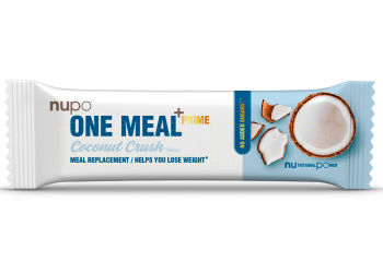 Nupo One Meal +prime Bar - Coconut Crush