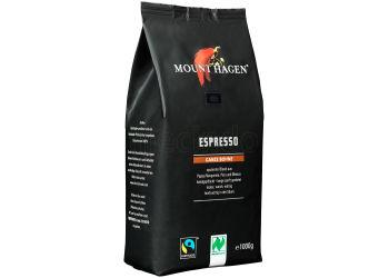 Mount Hagen Kaffebønner Espresso Ø