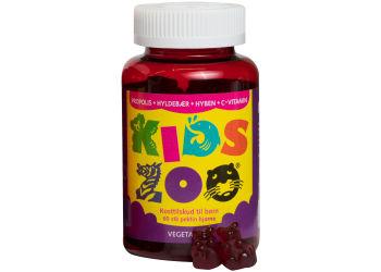 Kids Zoo Propolis m. Hyldebær