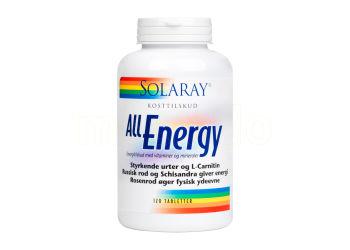 Solaray All Energy