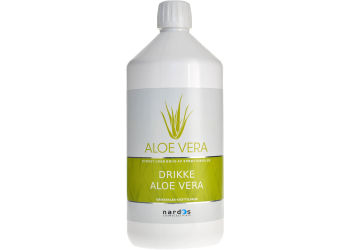 Nardos Aloe Vera Drikke