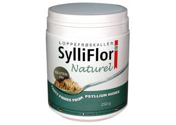 SylliFlor Naturel Loppefrøskaller