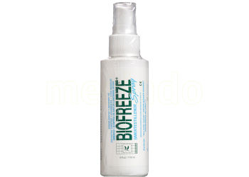 Biofreeze Spray