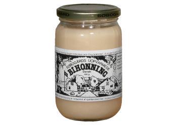 Honning uopvarmet