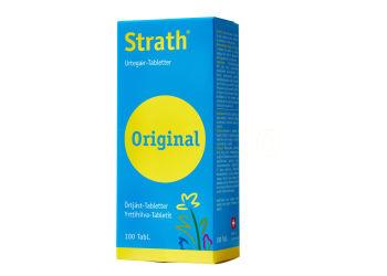 Bio-Strath Urtegjær Tablets