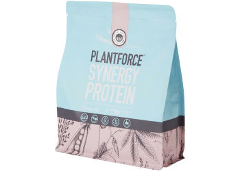 Plantforce Protein Synergy Natural