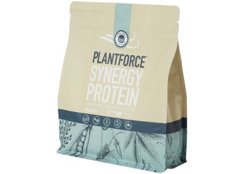 Plantforce Protein Synergy Vanilje