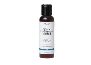 Juhldal PSO Kur-Shampoo No 4  plus+
