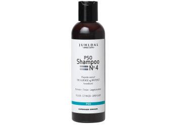 Juhldal PSO Shampoo No 4