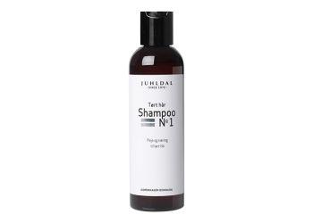 Juhldal Shampoo No 1 tørt hår