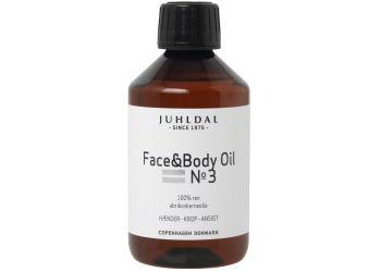 Juhldal Face & Body Oil No 3