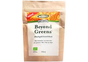 Udo's Choice Beyond Greens Ø