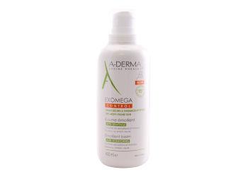 A-Derma Exomega Control Balm