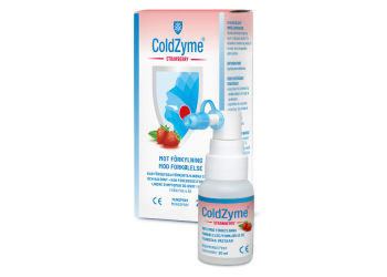 ColdZyme Strawberry