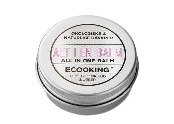 Ecooking All in one balm