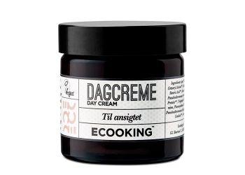 Ecooking Dagcreme fugtgivende