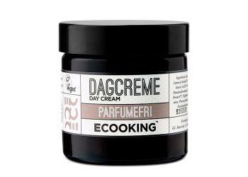 Ecooking Dagkrem parfymefri
