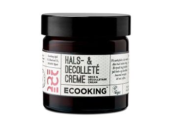 Ecooking Hals & Decollete kräm
