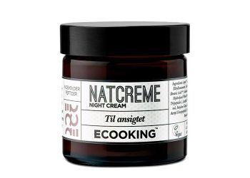 Ecooking Nattkrem
