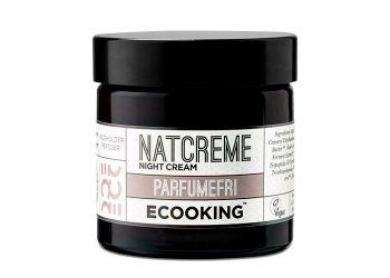 Ecooking Nattkrem Parfymefri