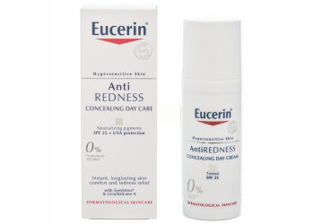 Eucerin AntiRedness Concealing Day Care