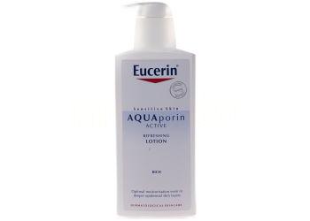 Eucerin AquaPorin Refreshing Lotion Rich