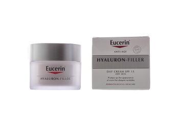 Eucerin Hyaluron Filler Day Dry Skin